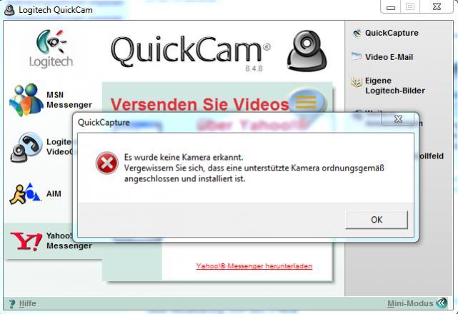 Logitech Quickcam 9 0 2 Windows 7 Drivers Download