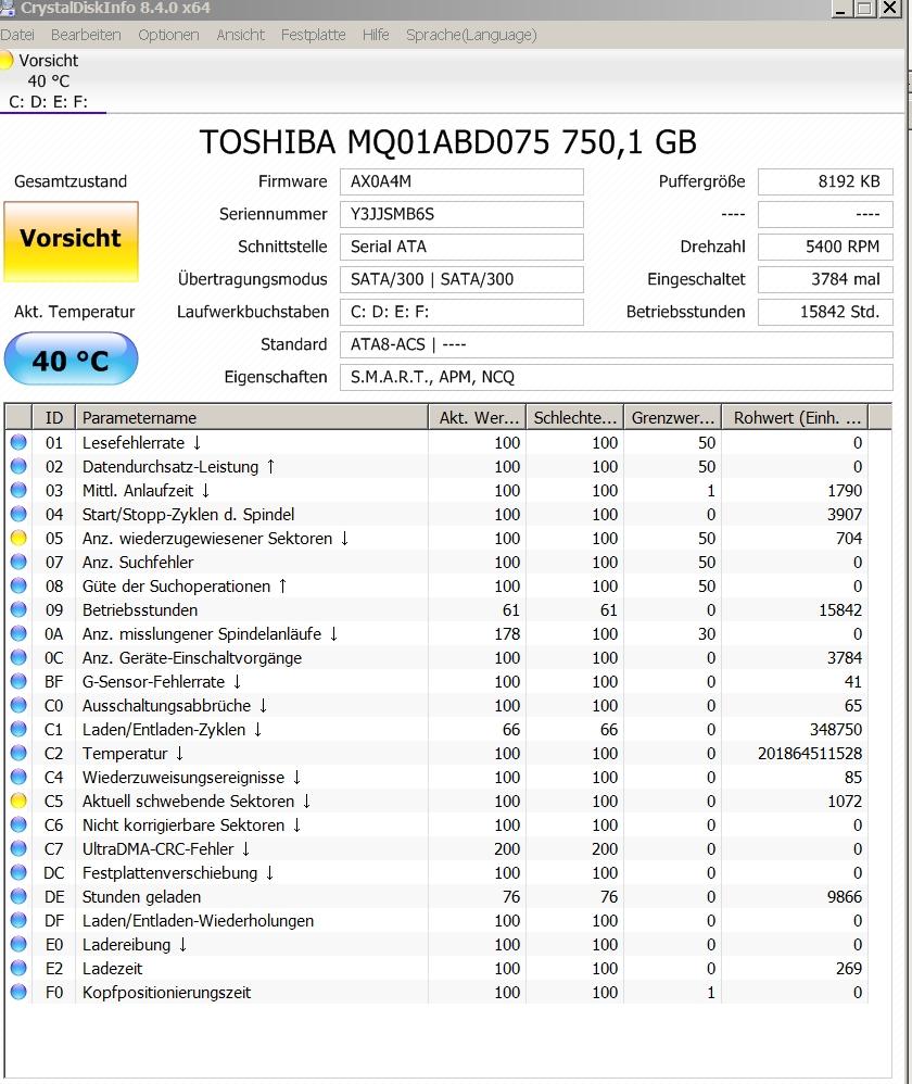 Status Crystal disk info.jpg